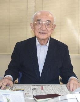 村井研一郎さん