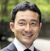 安部憲明・OECD日本政府代表部参事官