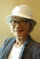 1960年代後半、大映京都撮影所で撮影助手として走り回った、カメラマンの宮島正弘=勝田友巳撮影