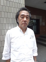 斎藤環さん