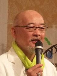 Japanese singer Chiharu Matsuyama (Mainichi)