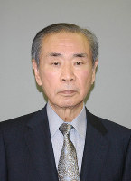 羽田孜さん 82歳=元首相(8月28日死去)