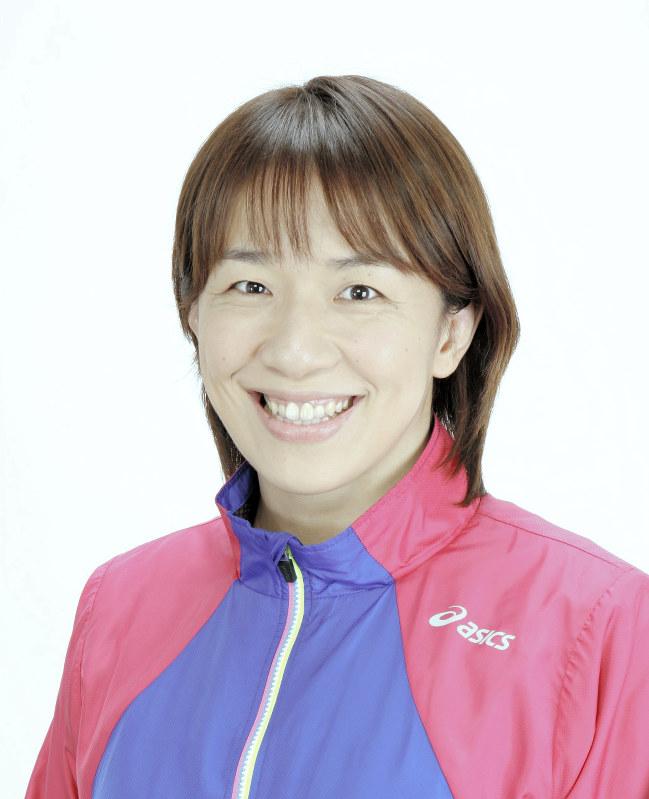 私だけの東京・2020に語り継ぐ:女子レスリング選手・浜口京子さん ...