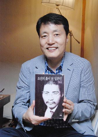 日韓交流:現場を訪ねて/韓国で...