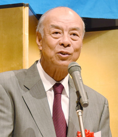 講演:星林OB、松井さんが母校語る 元プロ野球選手・解説者 /和歌山 ...
