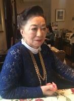 「気持ちの良い在宅介護を広めるべきだ」と語る小山さん