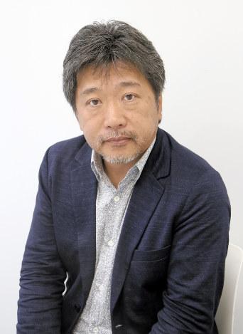 Interview:是枝裕和 法廷の裏側...