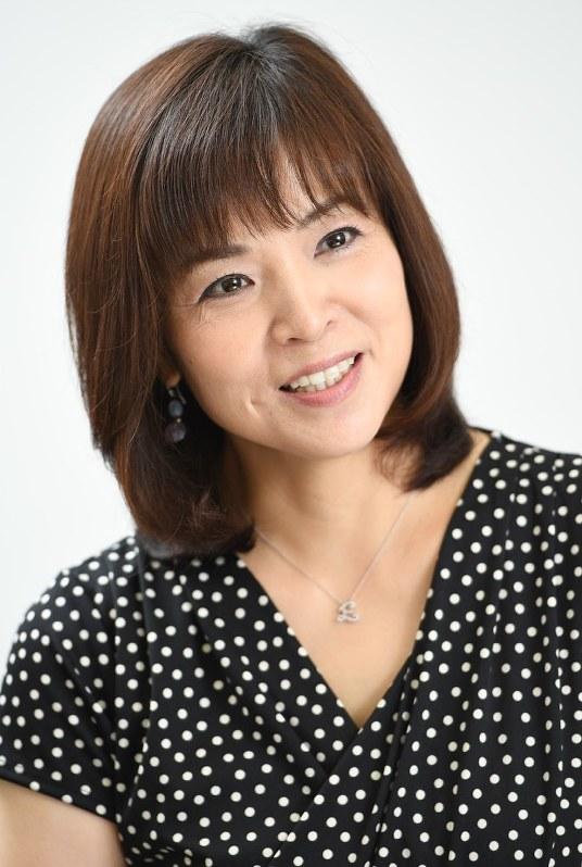 学校と私:喜びも悲しみも共有できた=演歌歌手・石原詢子さん - 毎日新聞