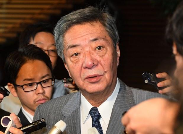 自民・竹下氏:「どこが不適切?」 島根発言、撤回せず - 毎日新聞