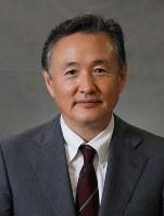 山田邦博氏