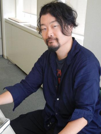 Interview:佐藤究さん(作家) ...