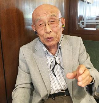 /477 戦争体験を聞く /大阪関連記事アクセスランキング編集部のオススメ記事