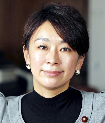 民進党:山尾氏の離党届を受理 -...