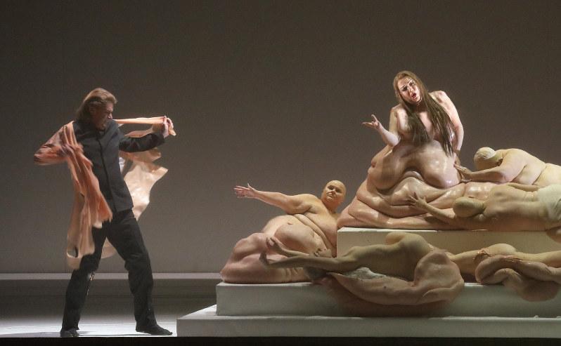 注目のペトレンコ初来日 得意のワーグナー~バイエルン州立歌劇場日本公演:歌劇「タンホイザー」