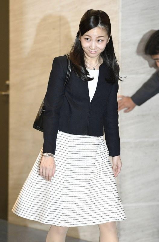 皇室:佳子さま、英国リーズ大留学へ 来年6月まで[写真特集1/4