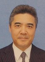 11日付で就任した森本宏・東京地検特捜部長