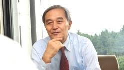 ベストセラーとなった「定年後」の筆者、楠木新さん
