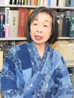 黒田杏子さん