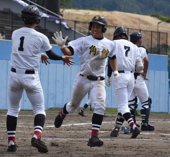 春季県大会出場校 - 秋田県高等学校野球連盟