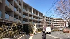 東急田園都市線たまプラーザ駅に直結するマンション