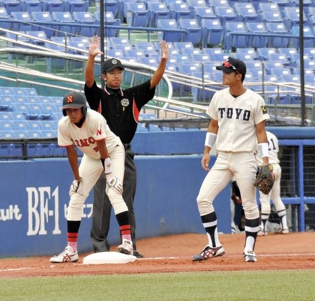 野球 東都 大学