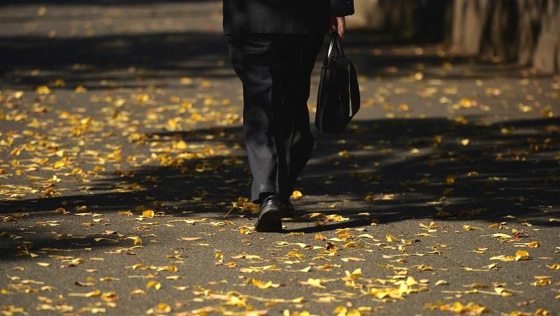 東京・有楽町で2015年11月27日、関口純撮影