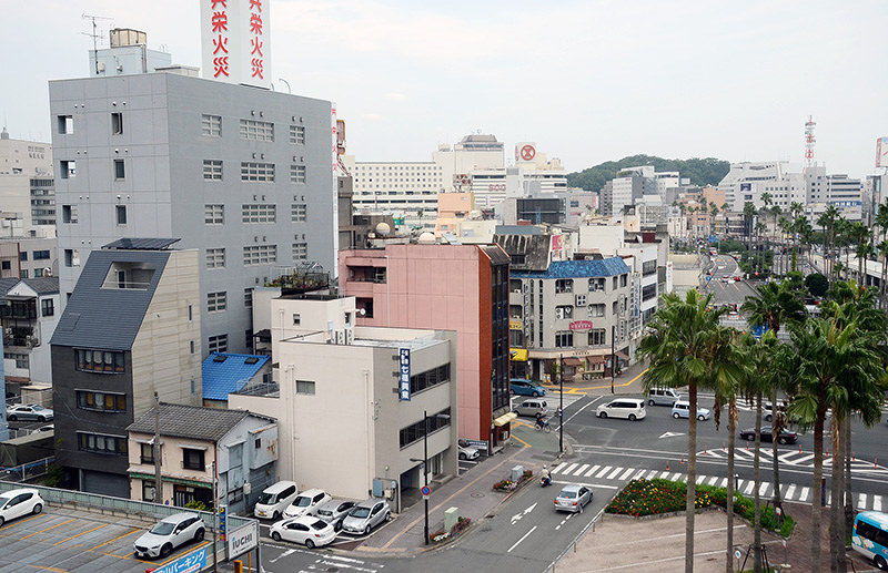 徳島・新町西地区再開発:訴訟 組合の訴え全面棄却 権利変換計画、争点 ...