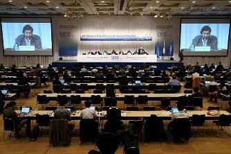 環境省:IPCCへの拠出金 予算倍...