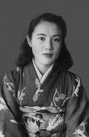 1951年のオペラデビューの頃の伊藤京子さん