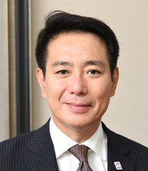 Democratic Party leader Seiji Maehara (Mainichi)
