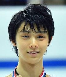 Yuzuru Hanyu (Mainichi)