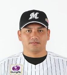 Tadahito Iguchi (Mainichi)