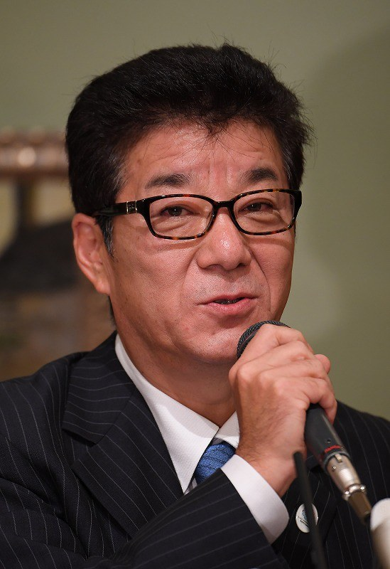 衆院選:3知事会談 東京、大阪、...