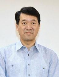 泉田裕彦氏