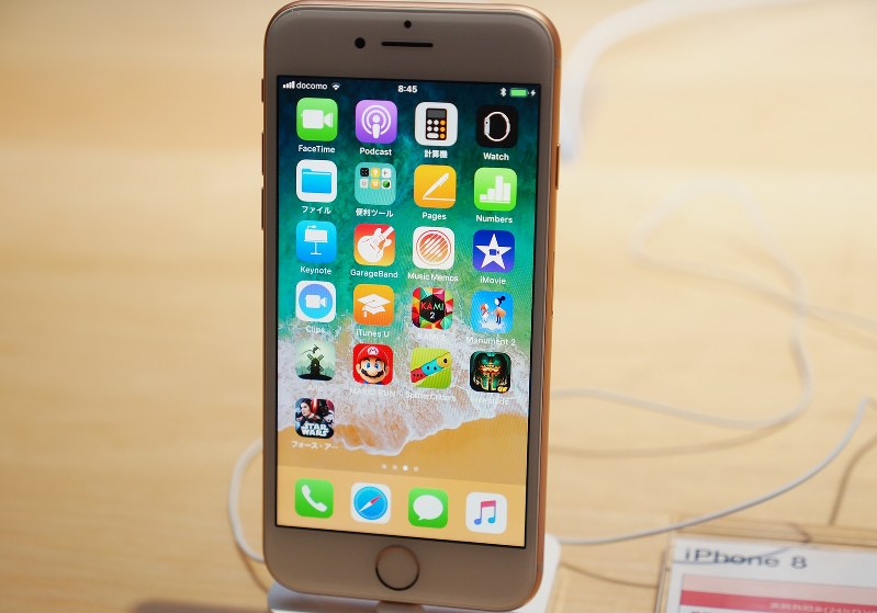 iPhone 8、8 Plusの発売に合わせ大手通信事業者は買い替えプログラムを拡充