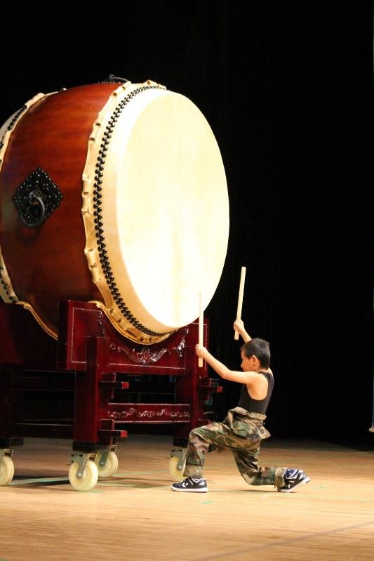太鼓祭:和太鼓演奏の西日本一競う 3部門に14団体、5人 みよし ...