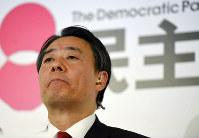 海江田万里氏(民主党)=東京1区、比例復活ならず落選(2014年)