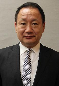 山田宏氏(次世代の党)=東京19区、比例復活ならず落選(2014年)