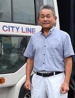 「医療機器・器具分野の配送売り上げをさらに伸ばしたい」と語るシティーラインの田浦通社長