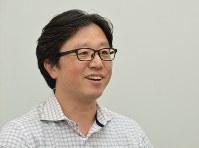中村健さん