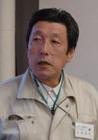 =2004年11月15日、小出洋平撮影