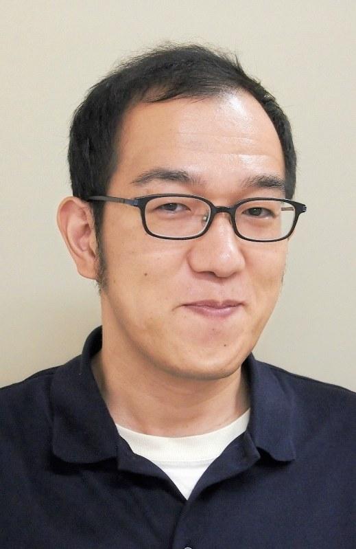 演劇:劇作家・上田誠さん「面白...