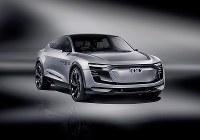 Audi Elaine=アウディジャパン提供