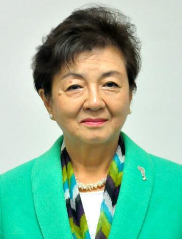 衆院選:嘉田由紀子氏敗れる 大...