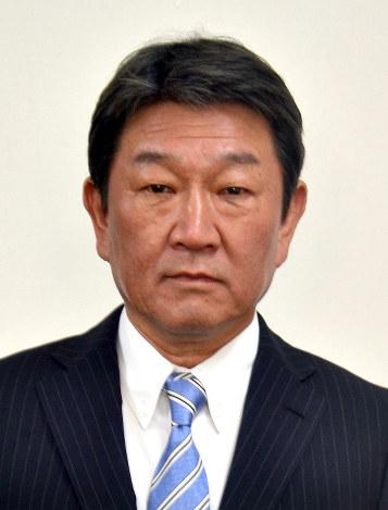 衆院選:茂木敏充氏に当確 大豆...