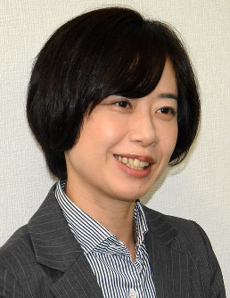 田中美絵子氏(希望の党)石川1区=比例復活ならず落選