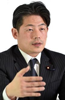 松浪健太氏(日本維新の会)大阪10区=比例復活ならず落選