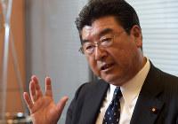 小沢鋭仁氏(希望の党)東京25区=比例復活ならず落選