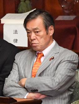 穀田恵二氏(共産党)京都1区=比例で復活当選