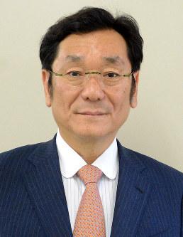 松木謙公氏(希望の党)北海道2区=比例復活ならず落選